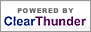 ClearThunder Event Registration System