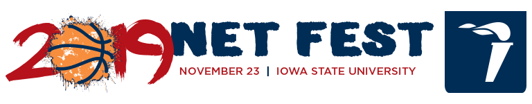 2019 Net Fest Basketball Volunteer Registration