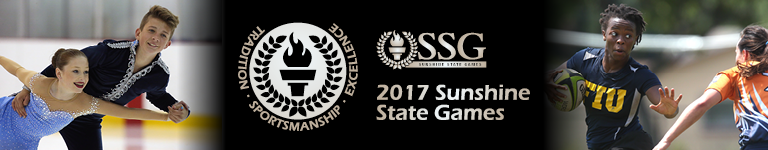 2017 SUNSHINE STATE GAMES RUGBY CHAMPIONSHIPS