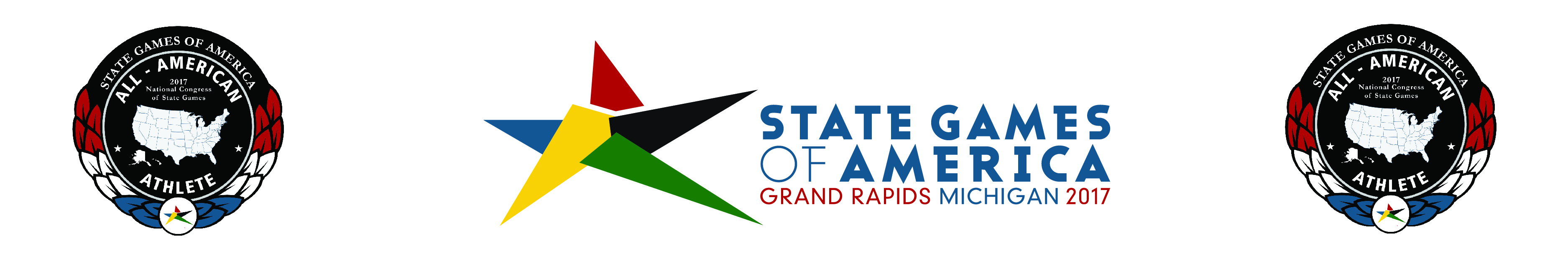 State Games of America - All American