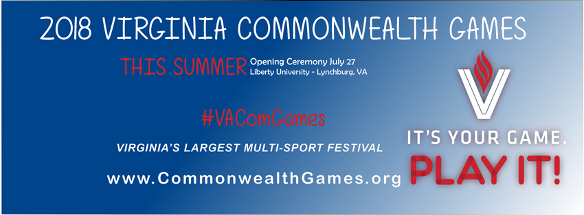 2018 Virginia Commonwealth Games Chess