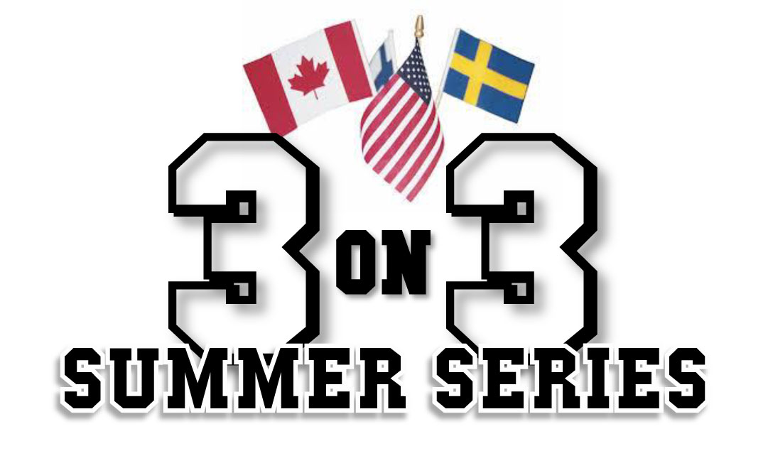 2018 3 on 3 Summer Series