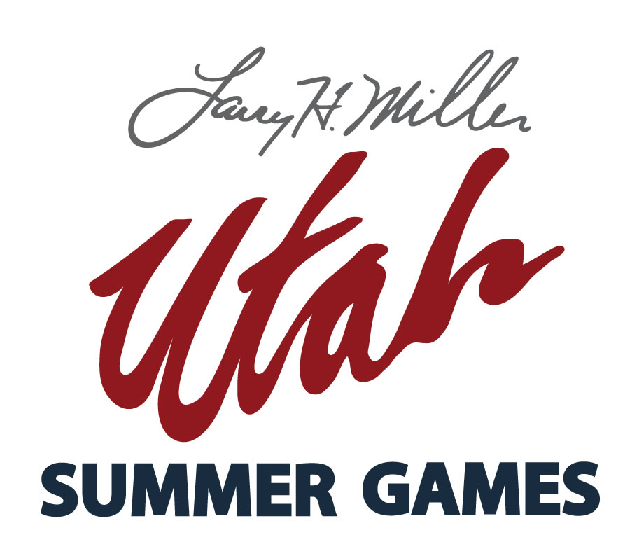 2018 Larry H. Miller Utah Summer Games