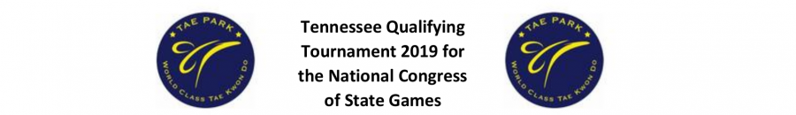 TN Qualifying Tournament 2019 for the NCSG